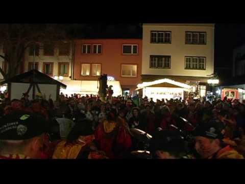 Guggemusik Mainz Altstadt 1
