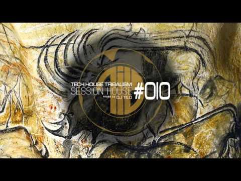 "Tech House Mix #010 - ""Tech House Tribalism"""