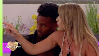 Faye's fuming when she finds out who voted for her & Teddy