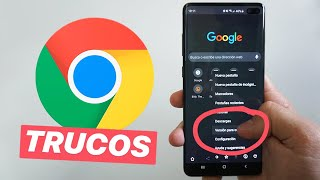 TRUCOS SECRETOS dentro de GOOGLE CHROME!! 🔥