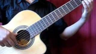 MUSICLASS - AURA LEE - GUITARRA - MELODIA.wmv