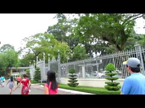 Vacation Vlog: Ho Chi Minh City Tour