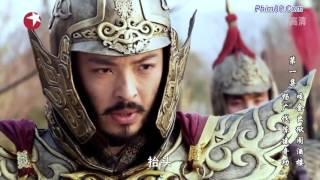 Phim Võ Thuật Kiếm Hiệp Trung Quốc Mới Nhất 2015    Đại Chiến Đô Thành   Tập 1  Thuyết Minh HD