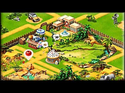 Wonder Zoo: Animal Rescue Gameplay