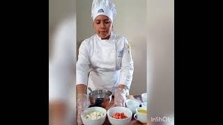 Ceviche de Palmito