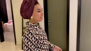 فيلم وثائقي مي إبراهيم و زوجها  مسخرة بجد 🤣🤣😂