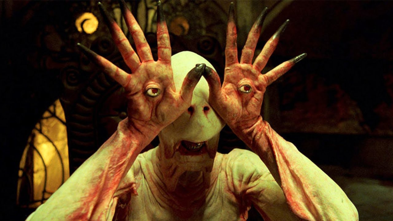 Download Pan's Labyrinth 2006 Explained In Hindi | Monsters Paradise