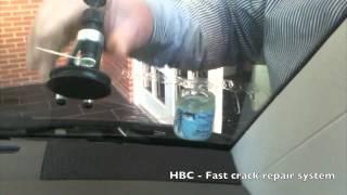 Проссиональная система для ремонта стекла(Система для ремонта лобового стекла от компании НВС разработана, чтобы выполнять ремонты наивысшего качес..., 2015-09-03T11:31:26.000Z)