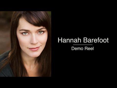 Hannah Barefoot Demo Reel