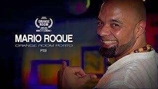 Orange Room Porto w/ Mario Roque during Porto Series, Episode 77, Part 2