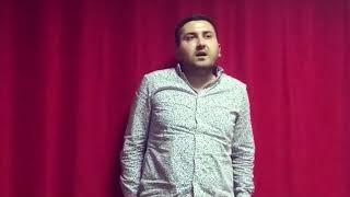 Yeni Ulduz - Resul Abbasov vine 2018