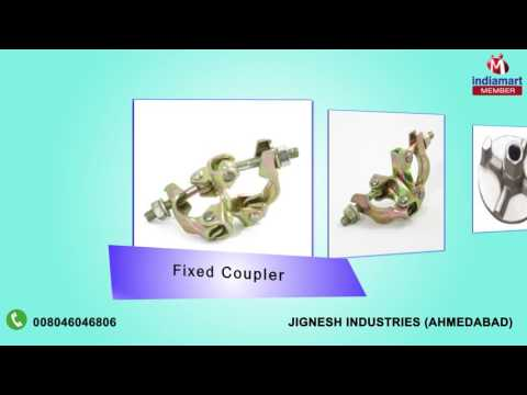 Scaffolding Parts And Equipment By Jignesh Industries, Ahmedabad