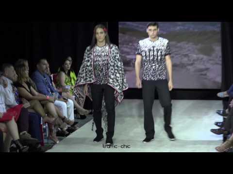 "José Raúl ""Mandrógeno"" | West Fashion Week 2016"