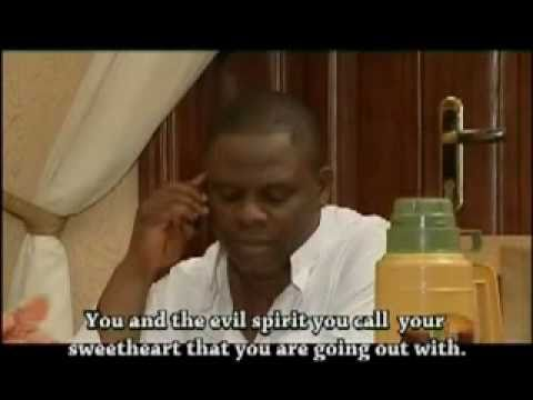 Download Aya wa ni Part 2 Chapter 1 - Latest Yoruba Movie 2010