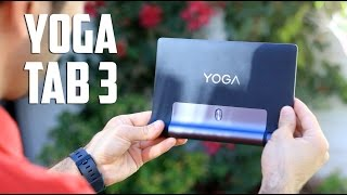 Lenovo Yoga Tab 3 8