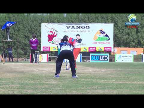 Super Fashion Srikalnka VS Detour Alliance ( 1st Inning ) |