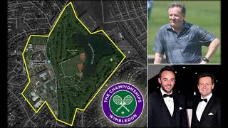 Wimbledon agree deal to buy golf club netting Ant and Dec £80k windfall