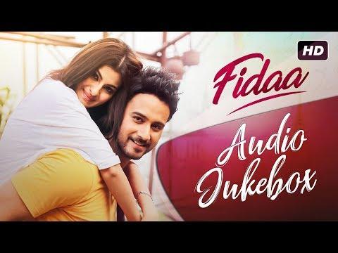 Fidaa | Audio Jukebox | Yash | Sanjana | Arijit Singh | Nikhita | Arindom | SVF Music