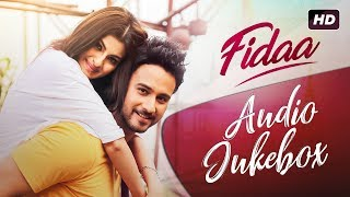 Fidaa  Audio Jukebox  Yash  Sanjana  Arijit Singh  Nikhita  Arindom  SVF Music