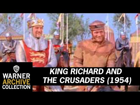 King Richard and the Crusaders is listed (or ranked) 14 on the list The Best Rex Harrison Movies