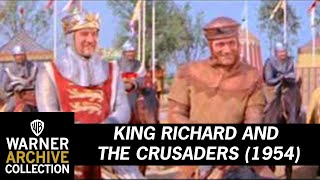 King Richard and the Crusaders (Preview Clip)