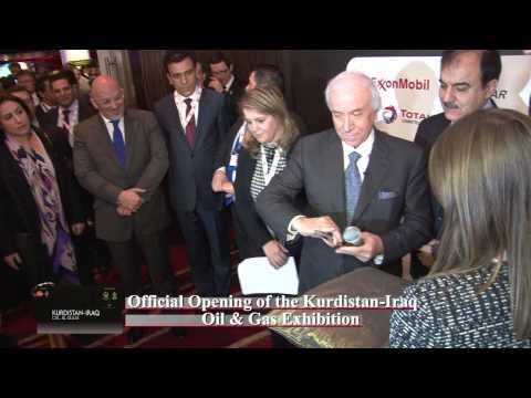 Kurdistan - Iraq ( London 17.12.2014) intro