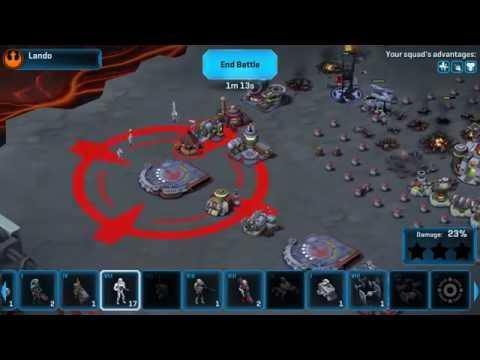Dutch®Empire vs Jedi'Order Sphy Style: Lando