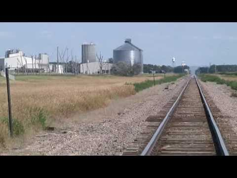 SD Makes Major Rail Investment