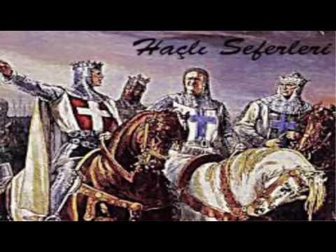 Haçlı Seferleri'nin Doğuşu