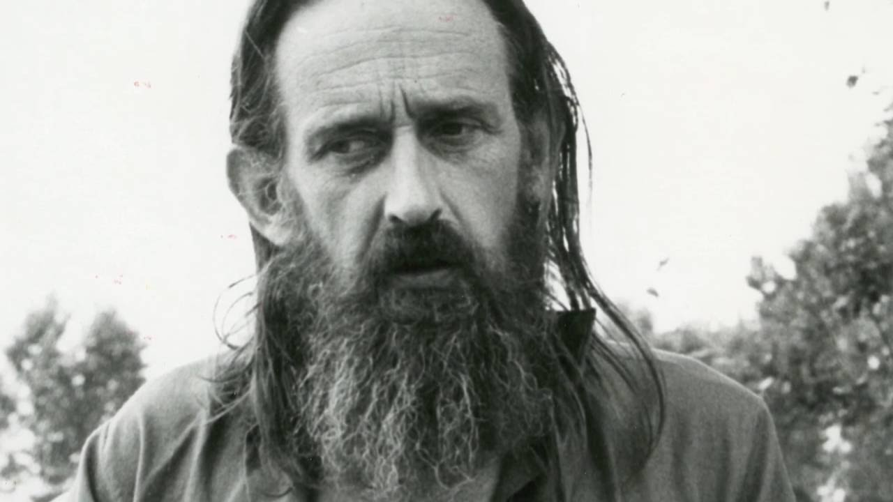 James K. Baxter