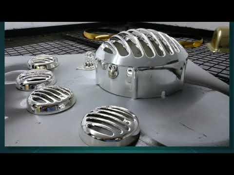 Hydrographics - Galaxy car care - new delhi