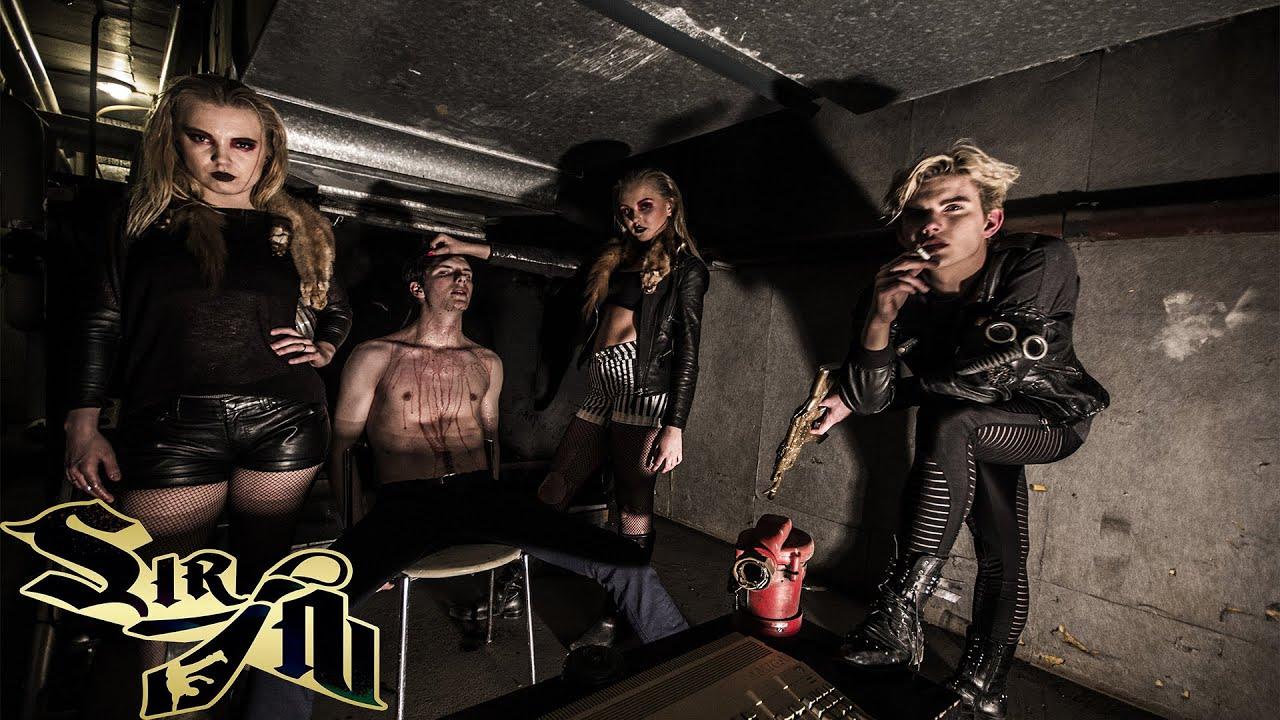 SirN Presents - The Destruction Of Mankind #PrayForUkraine | Controversy - @NataliaKills