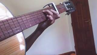 Gặp mẹ trong mơ - guitar