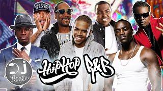 Baixar O MELHOR DO HIP-HOP / R&B | Akon, Chris Brown, Ne-Yo & MUITO +