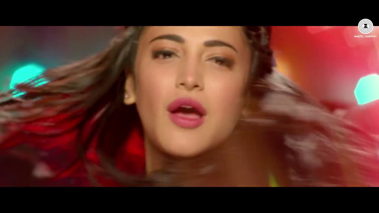 Shruti hassan hot sexy videos
