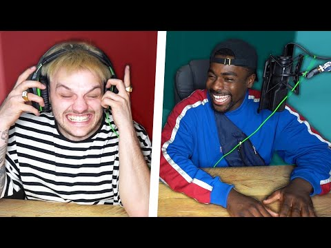 Cringing Jay Out With Disgusting ASMR