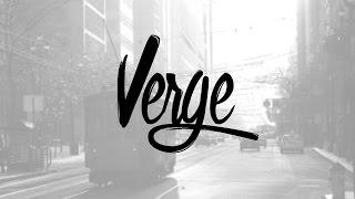 Creating A Modern Verge logo Design In Photoshop