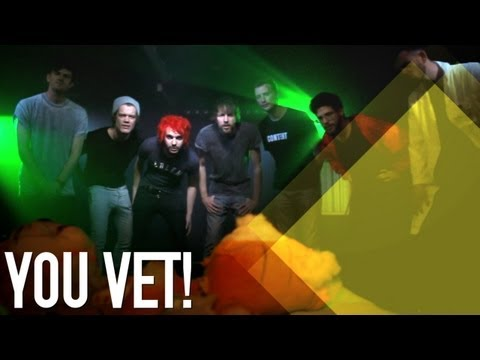 You Vet! Ft. Benjamin Cook, Jimmy0010, WOTO, JamiesFace, The RH Experience