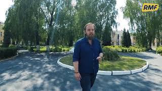 Ukraina, Ołyka na Wołyniu - Pomoc od największego wroga