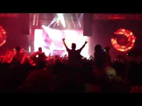 Dash berlin Sydney - till the sky falls down Isaac remix