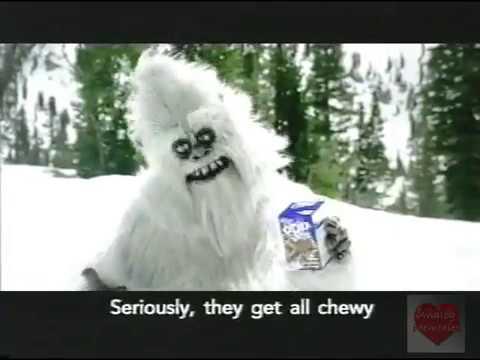 Pop Tarts | Hot Fudge Sundae | Television Commercial | 2003