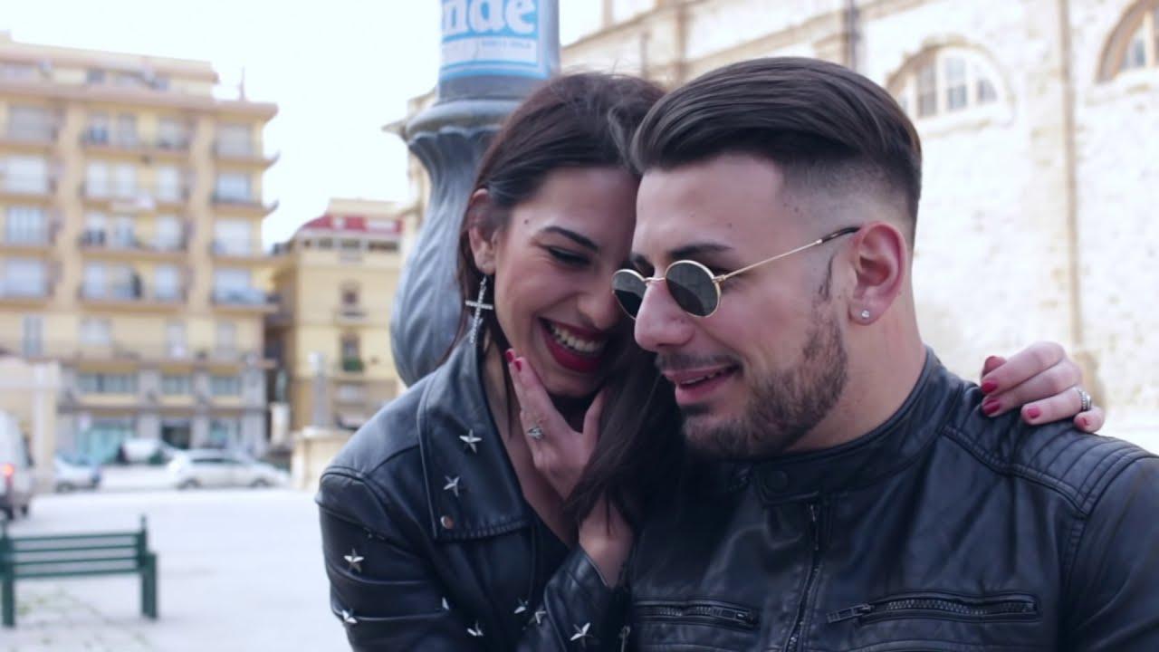 angelo-famao-tu-si-a-fine-do-munno-video-ufficiale-2018-bluemusic