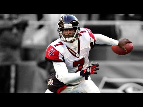 Michael Vick ll Roll In Peace ll Highlights ᴴᴰ