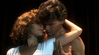 Patrick Swayze - She's Like The Wind (Dirty Dancing) Remastered Audio HD