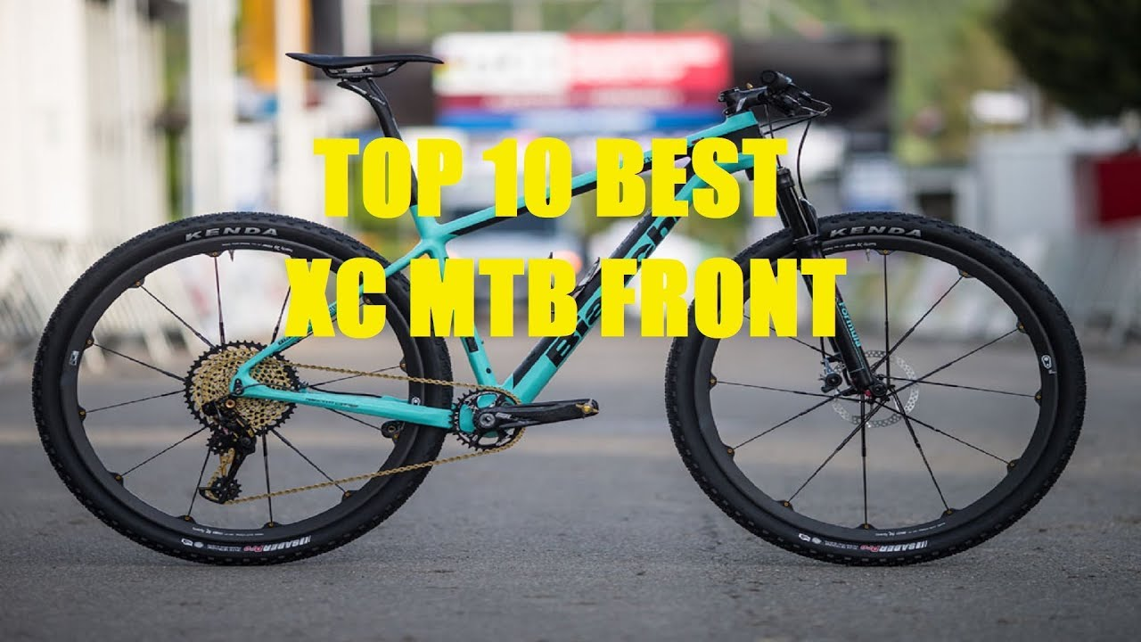 Top 10 Best Xc Mountain Bike Front Suspension Youtube