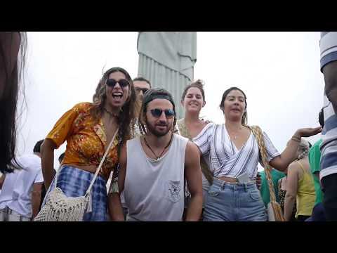 BRAZIL PERU | Travel Vlog | Travel With Us | SOUTH AMERICA