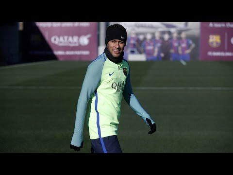 FC Barcelona: Preparations begin for Anoeta