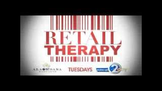 Ala Moana Center's Retail Therapy with Robyn Gee & Trini Kaopuiki Thumbnail