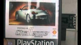 TUTORIEL #1: Installation Faille PS1 + exécution jeu sur HDD (Premiere Partie)