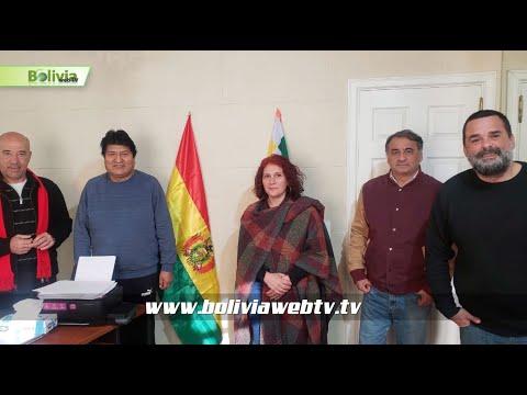Últimas Noticias de Bolivia: Bolivia News, Viernes 28 de Agosto from YouTube · Duration:  8 minutes 56 seconds